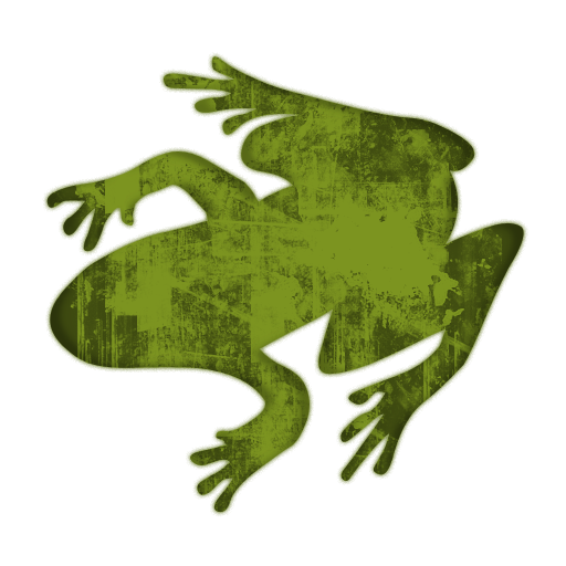 Frog Icon Free image #10602