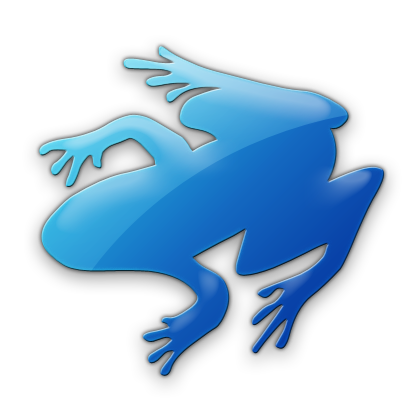 Frog Svg Icon image #10606