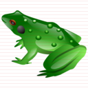 Windows Icons Frog For image #10608