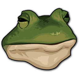 Frog  Icon Library image #10609