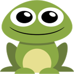 Png Vector Frog image #10611