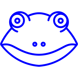 Png Frog Icon image #10612