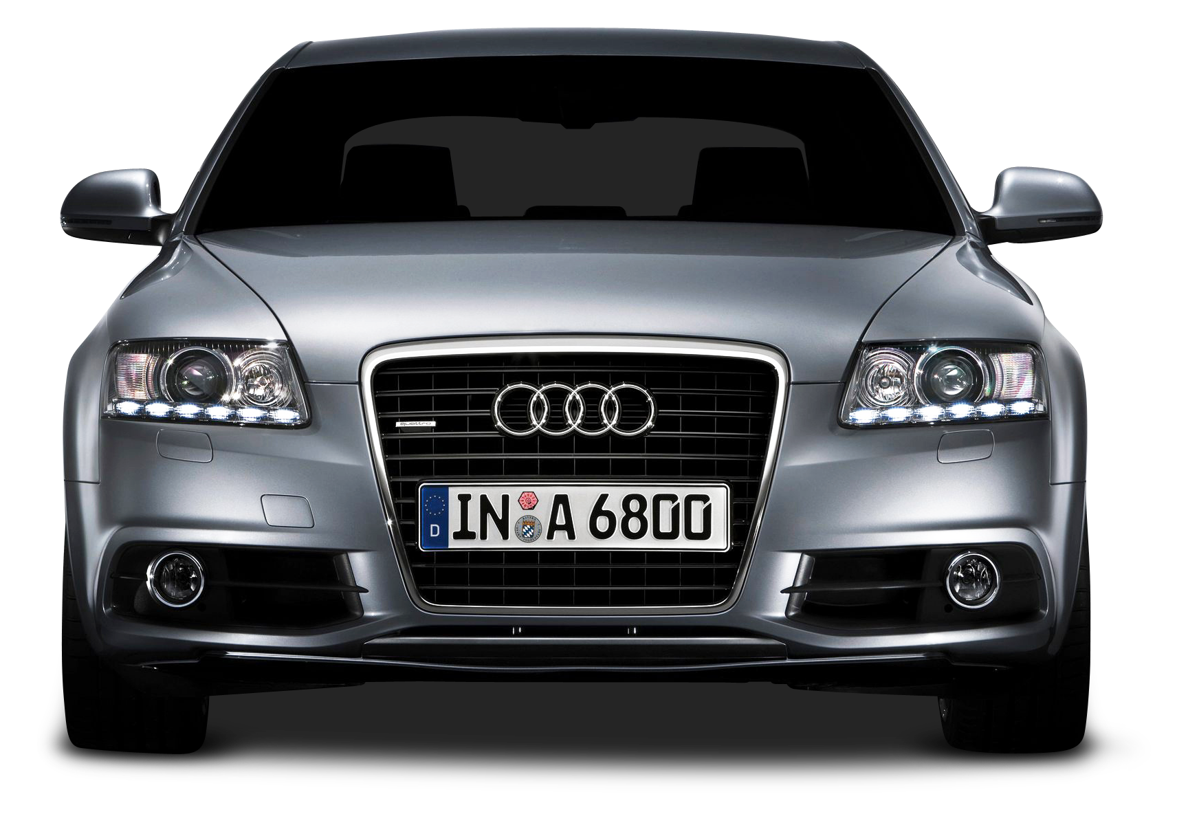 Front Side Audi Car PNG Image image #45304