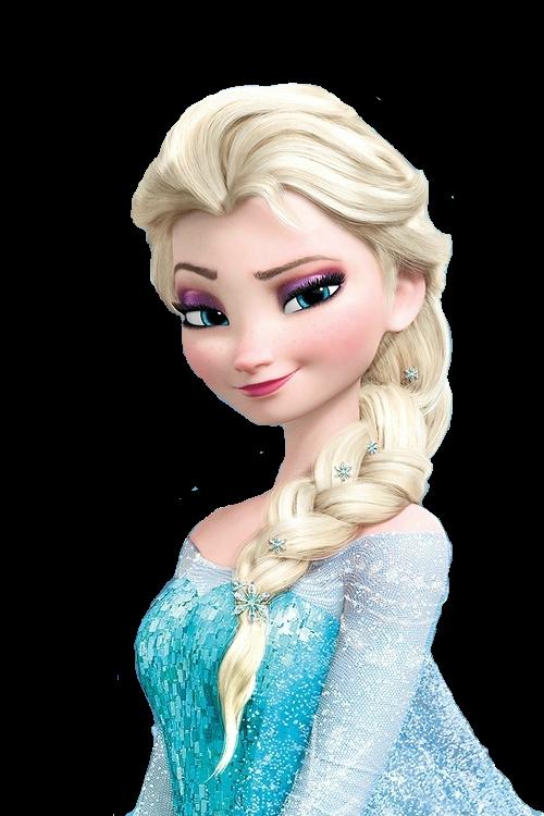 FROZEN Elsa PNG