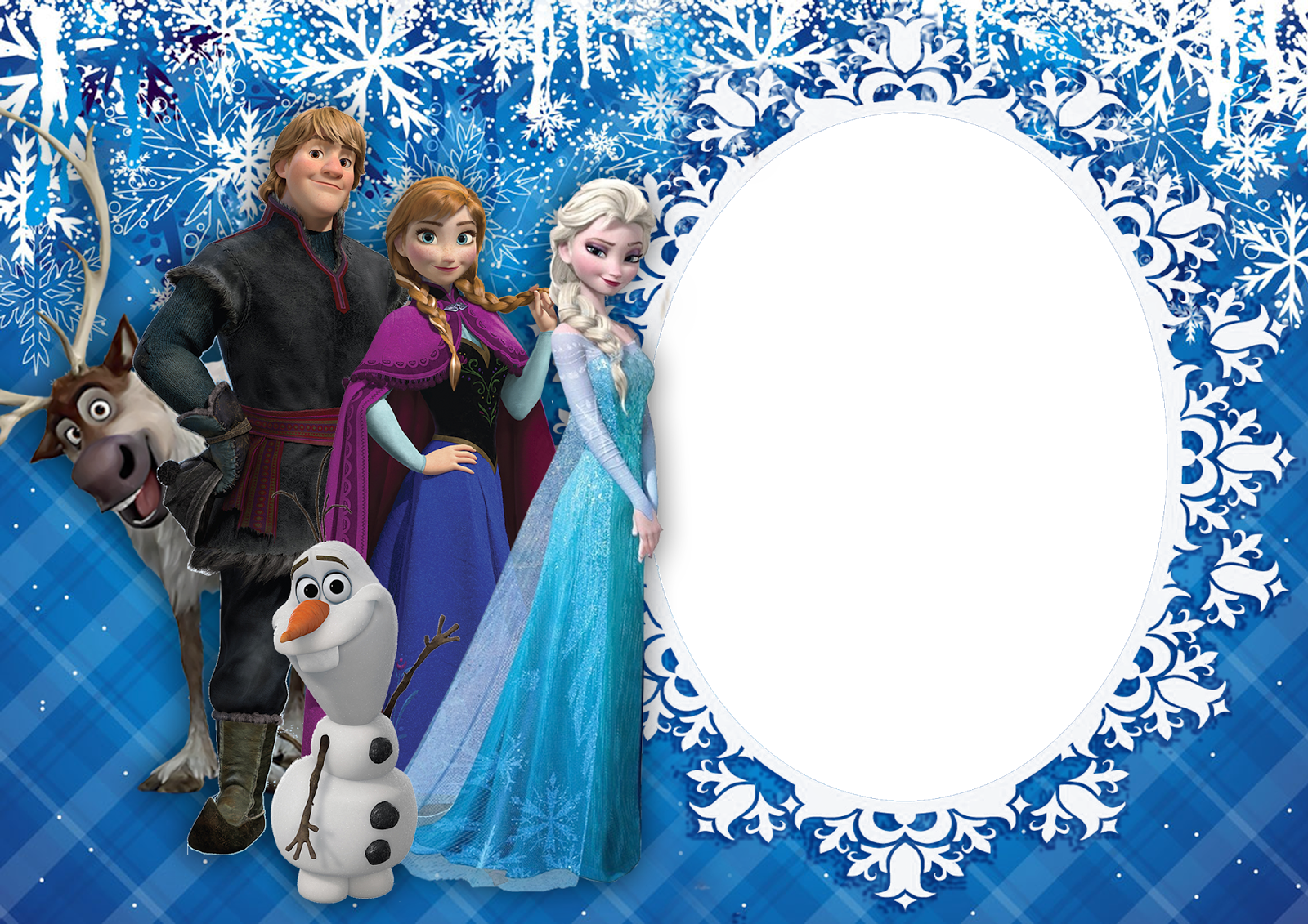 Frozen Frame Png 42235 Free Icons And Png Backgrounds