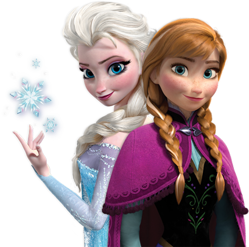 Frozen Hd PNG Transparent image #42217