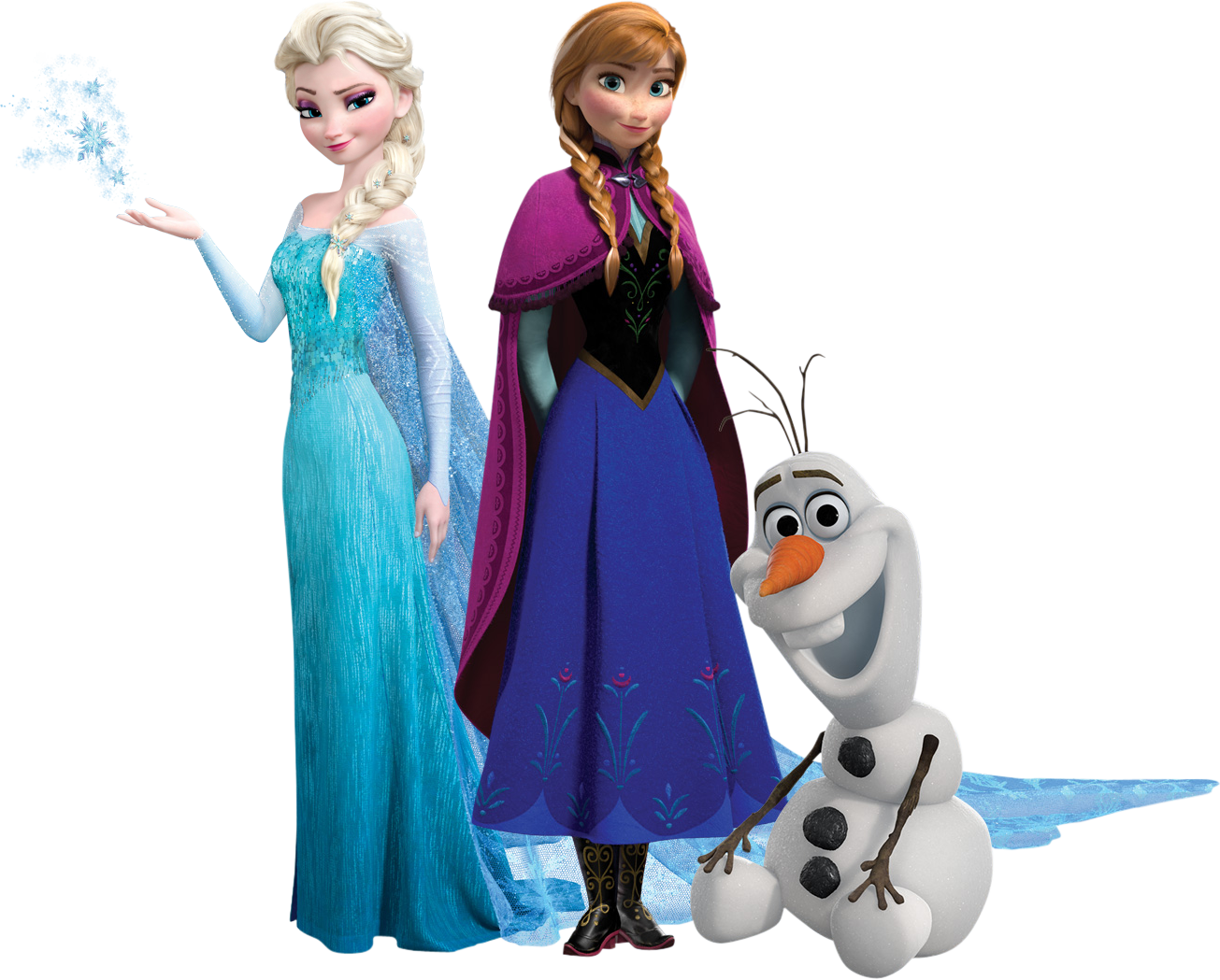 Frozen Pictures Png image #42210