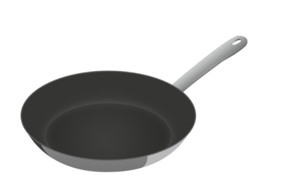 Frying Pan PNG Transparent Images | PNG All