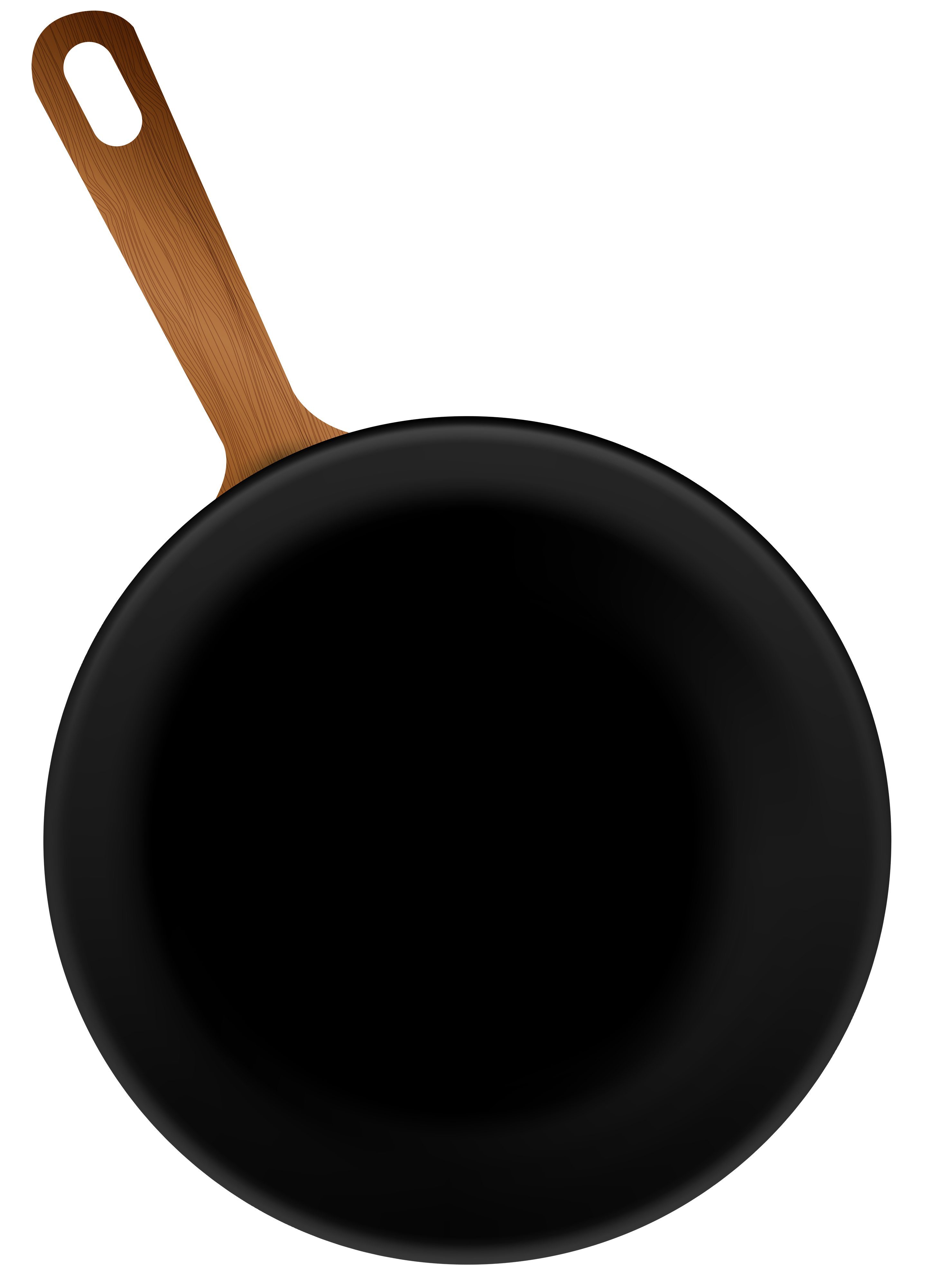 Frying Pans Png image #43337