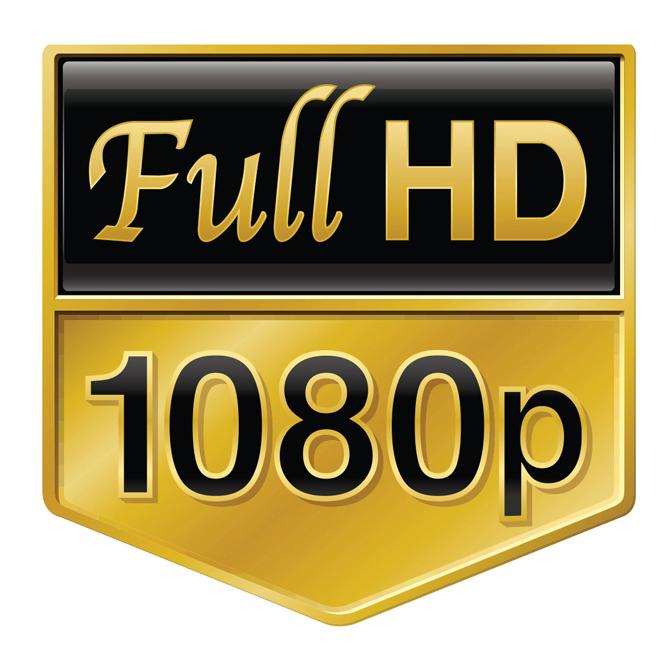 Full HD 1080p PNG Icon image #46725