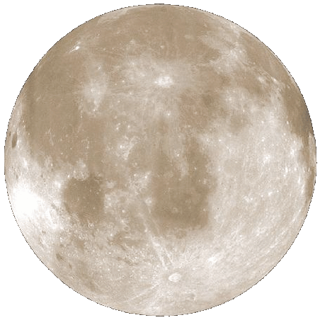 full moon png transparent