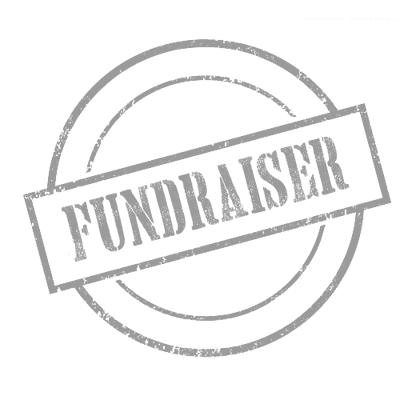 Fundraiser Png image #30896