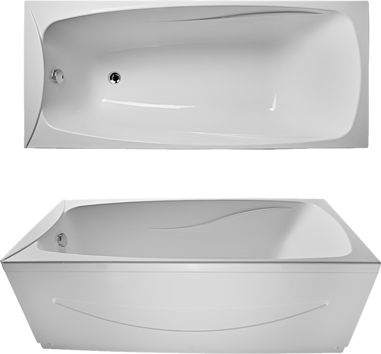 Bathtub Png Transparent Images Free Icons And Png