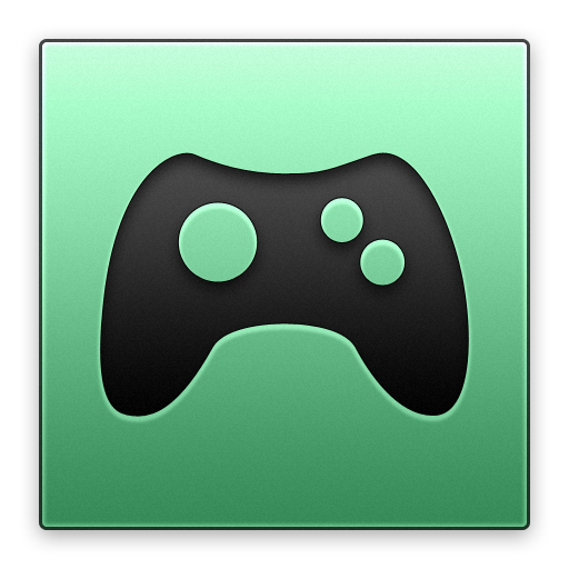 Game Control Icon Png image #4483