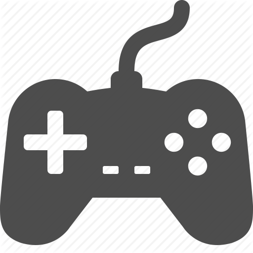 Game Controller Icon Png image #4486