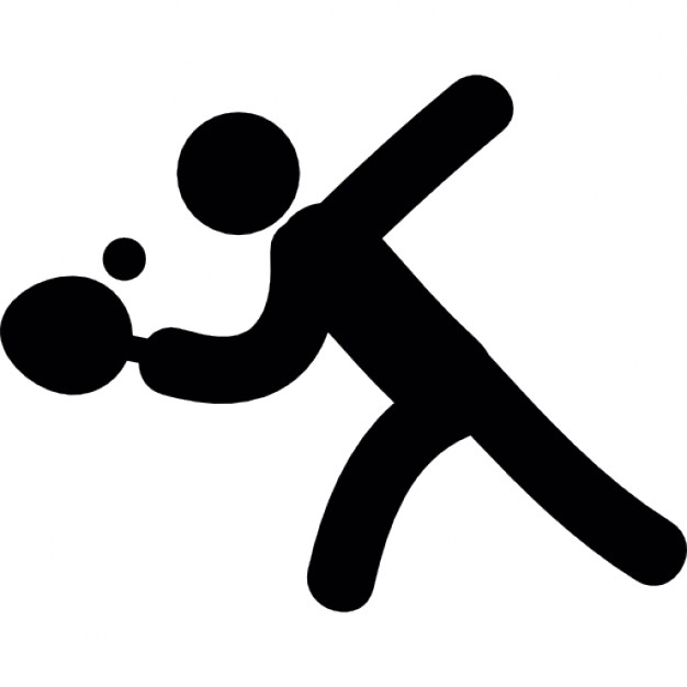 Game, Match, Ping, Ping Pong, Pong, Sport Icon image #39427