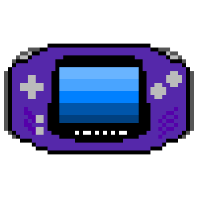 Gameboy Icon Transparent image #17227