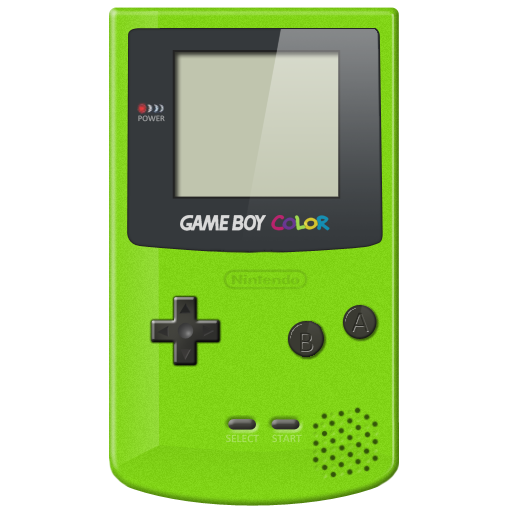 Gameboy Download Ico image #17231