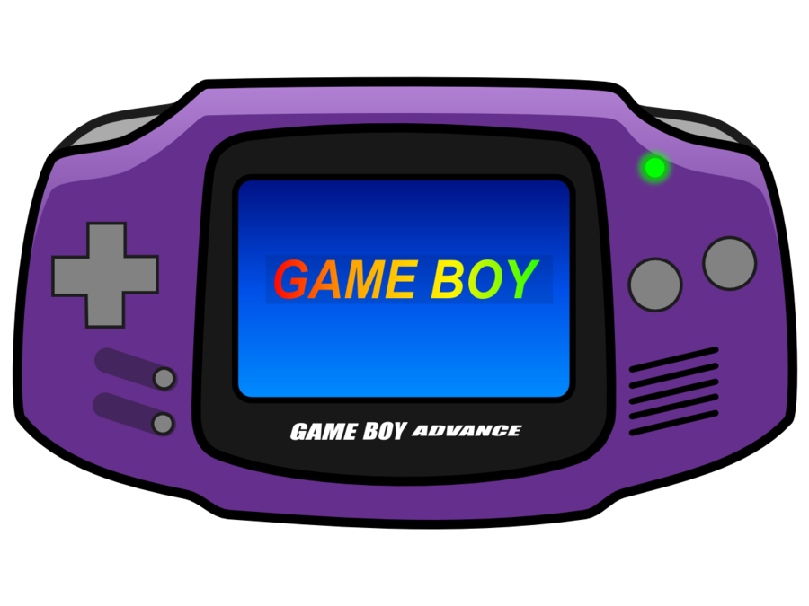 Free High-quality Gameboy Icon image #17233