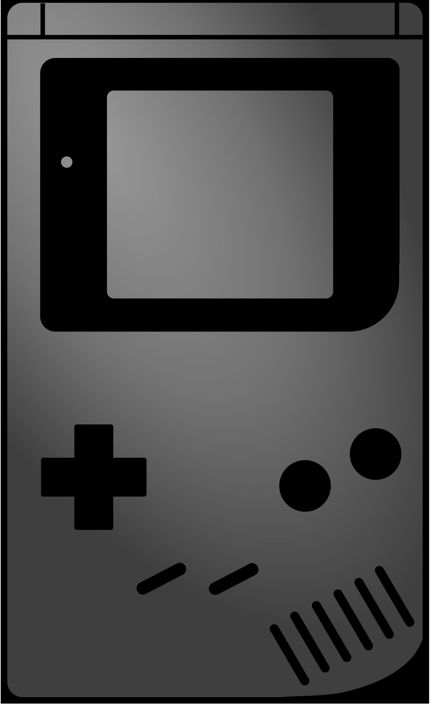 Icon Png Gameboy image #17234