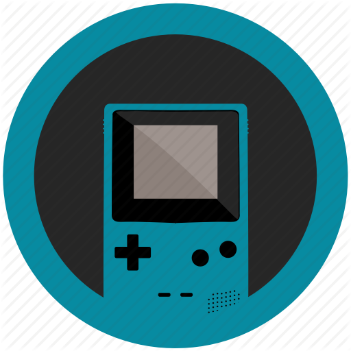 Icon Gameboy Drawing image #17237