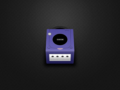 Png Vector Gamecube image #36660
