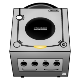 Gamecube Icon Png image #36643