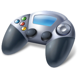 Gamepad Svg Icon image #17159