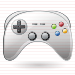 Icon Gamepad Hd image #17160