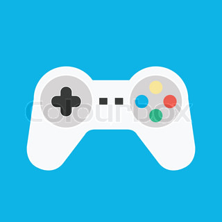 Hd Gamepad Icon image #17161