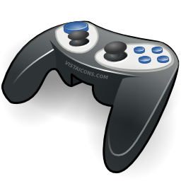 Free Vector Gamepad image #17164