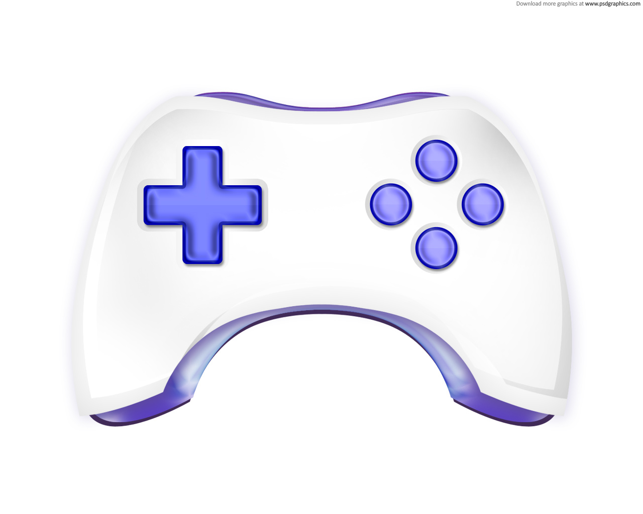 Free Gamepad Svg image #17145