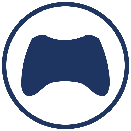 Gaming Controller Icon image #32405