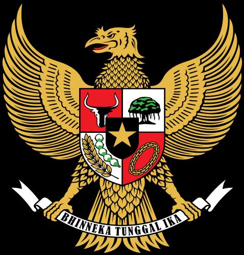 Garuda Indonesia Symbol Hd Logos