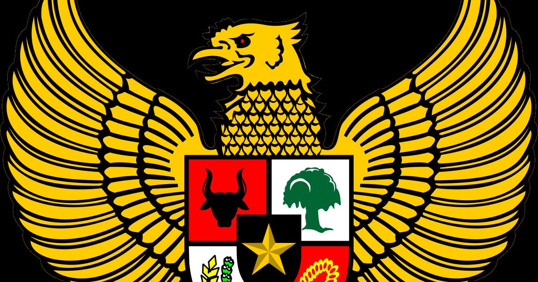 Garuda Pancasila Free Image Download