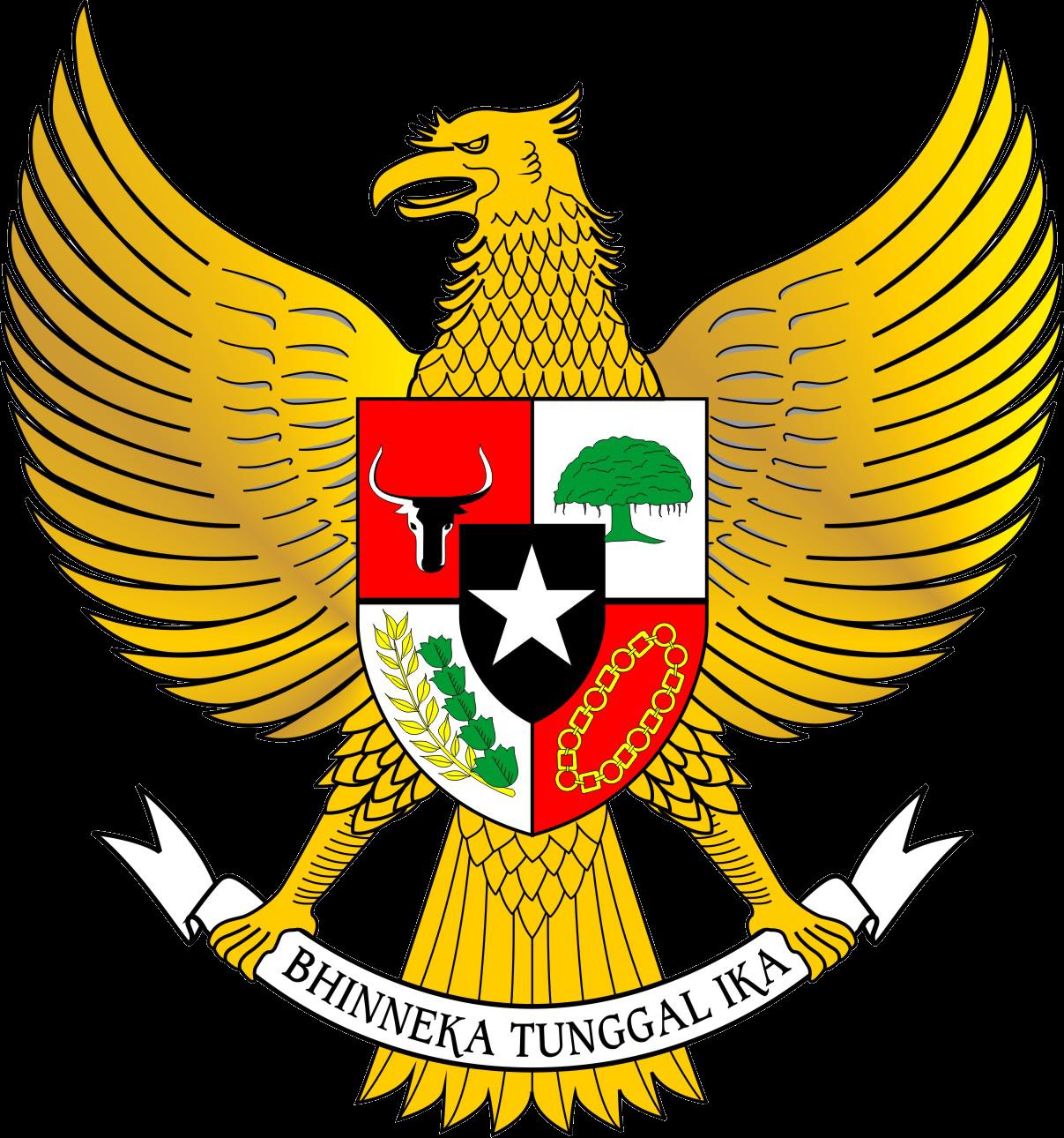 Garuda, Purna Paskibraka Indonesia