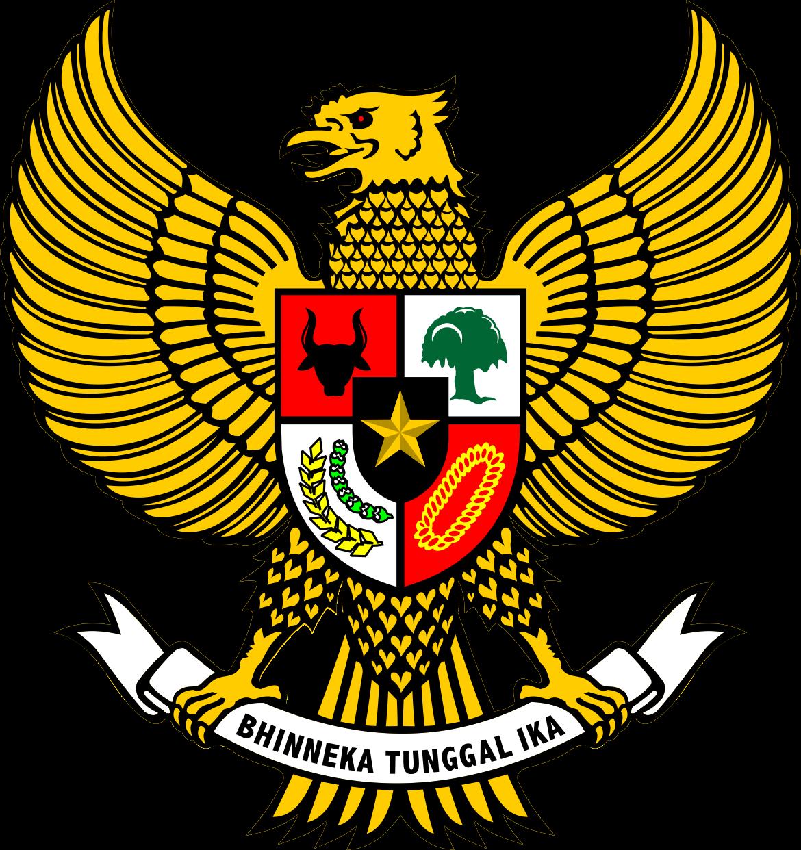 Garuda Transparent PNG image