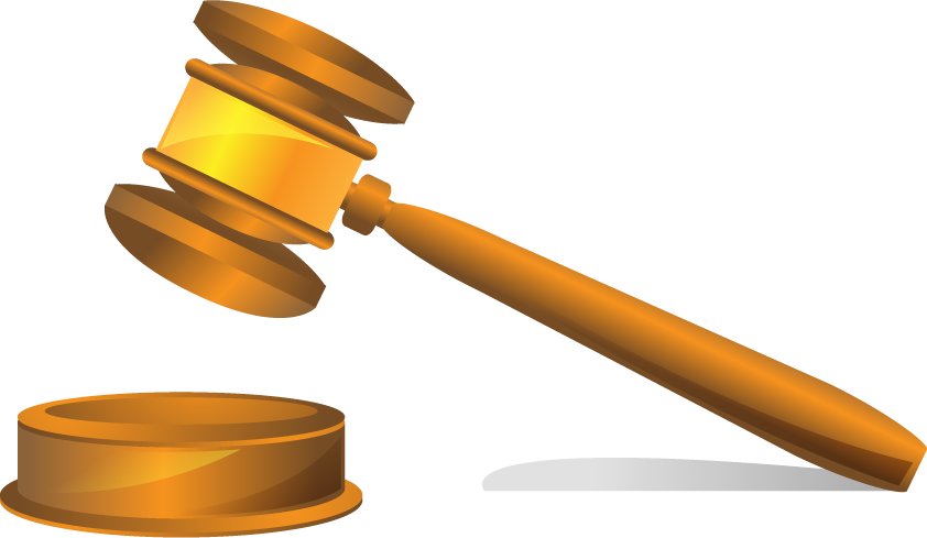 Png Gavel Vector image #18668
