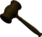 Download Icons Gavel Png image #18673