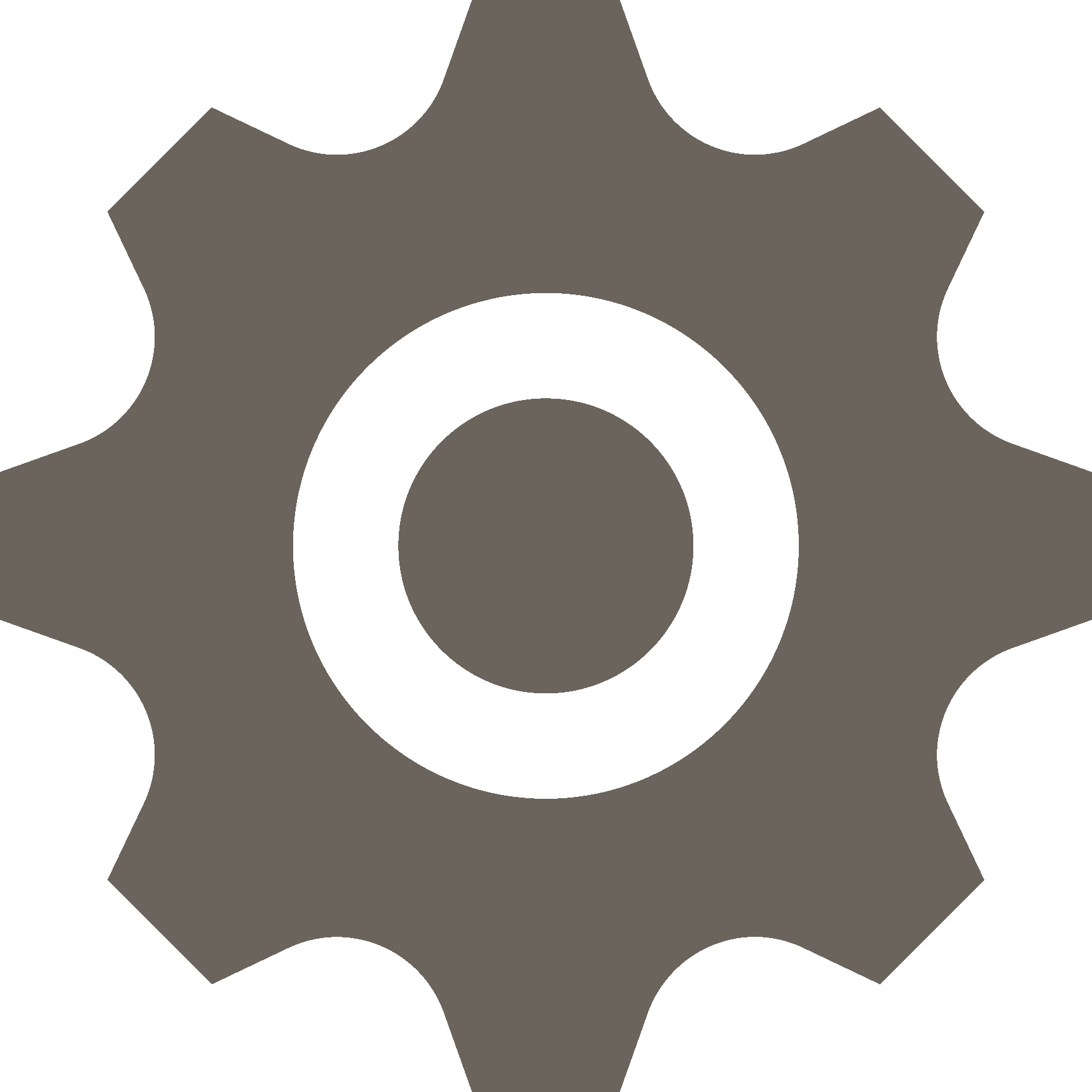 Gear Png Simple
