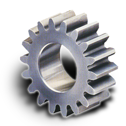Gear Icon Library