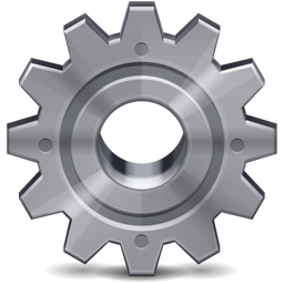 Gear Icon Png Preferences , Cog , image #2243