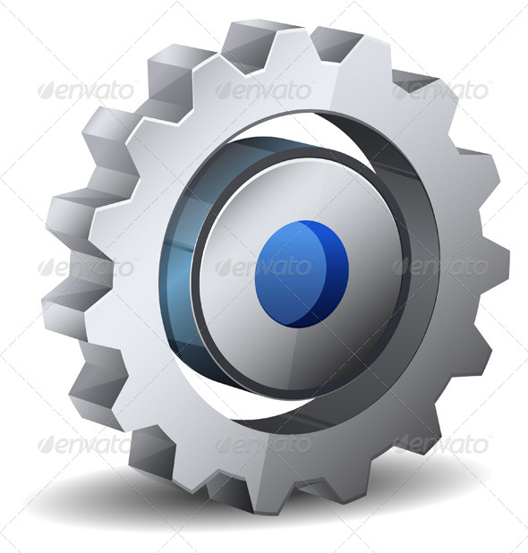 Gear Technology Icon image #34451
