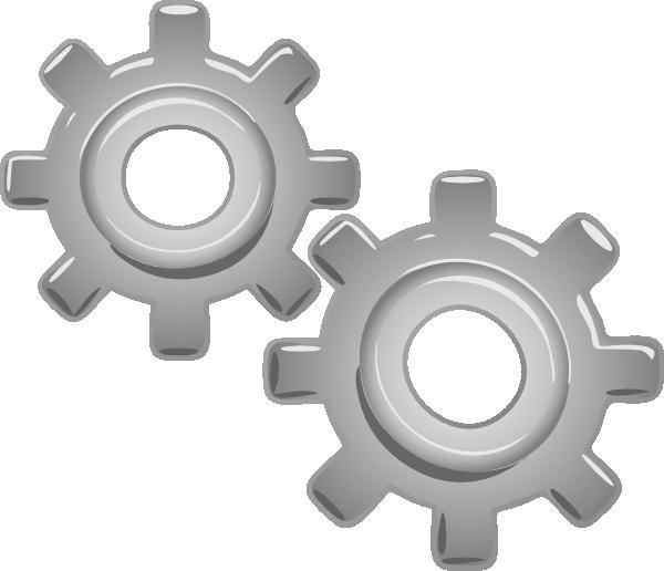Gears Motion Motor Engine 3 Clip Art At Clkerm   Vector Clip Art  image #443