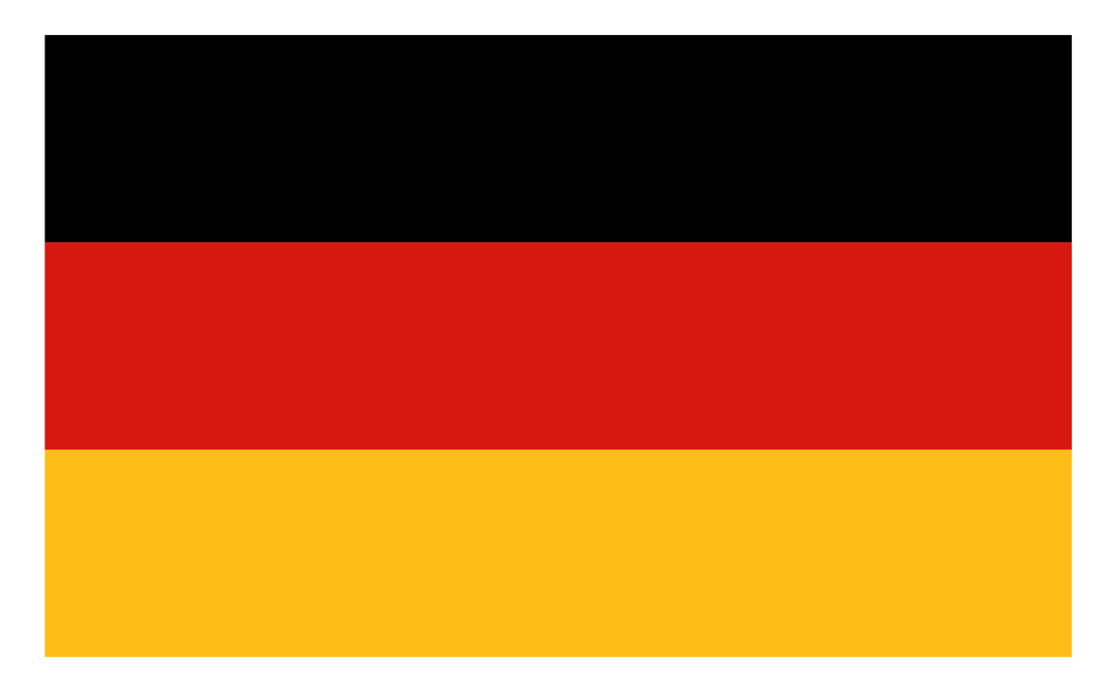 German, deutsch, flag colors
