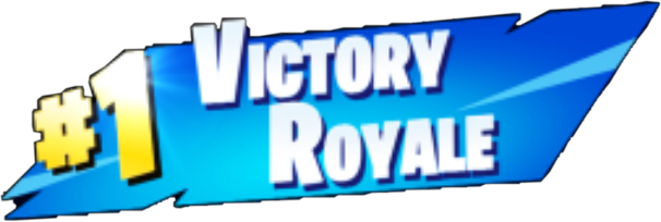 Get Fortnite Victory Royale Pictures Png Transparent Background Free Download 47384 Freeiconspng
