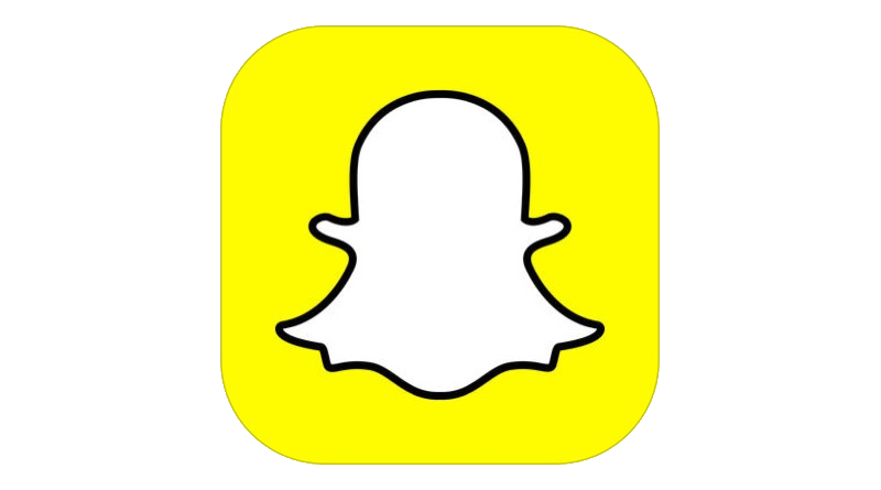 Get Snapchat Logo Png Pictures image #46431