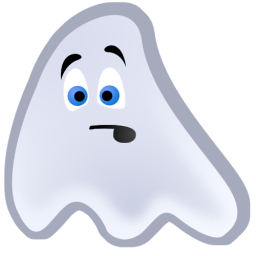 Ghost .ico image #12483