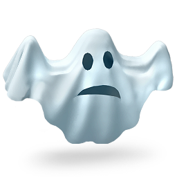 Ghost .ico image #12486