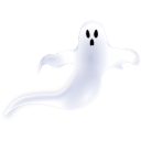 Ghost Svg Icon image #12491